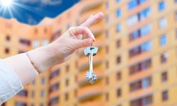 Аренда жилой недвижимости