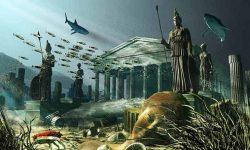 Атланты урбанистической цивилизации