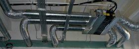 Что необходимо знать про современные системы вентиляции и вентиляционные установки?