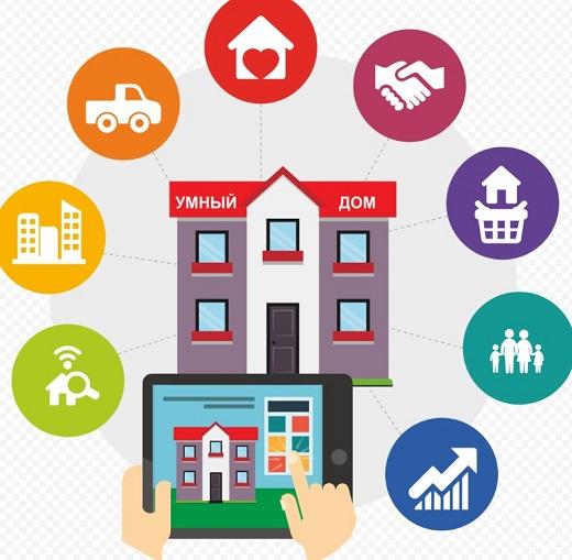 Что нужно учесть при проектировании умного дома