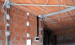 Электрическая проводка — Основные моменты