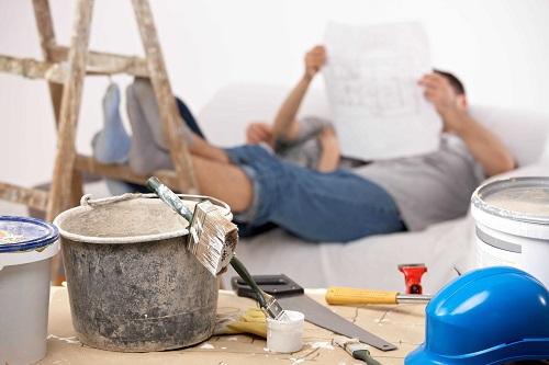 Как профессионалы планируют ремонт