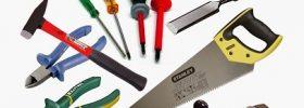 Какие конкретно инструменты пригодятся для постройки дома