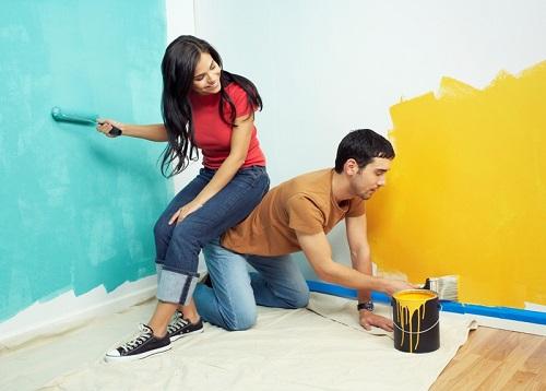 Когда лучше делать ремонт и отделку квартиры
