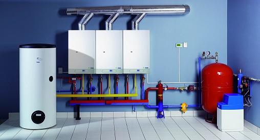 Котельное оборудование для отопления и горячего водоснабжения