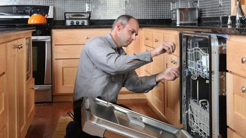 Некоторые аспекты кухонного ремонта