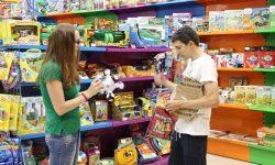 Помощь родителям при выборе детской игрушки