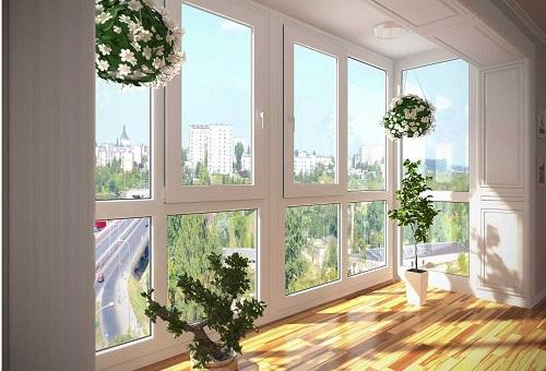 Прочные окна