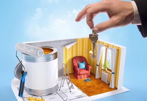 Страховка ремонта квартиры под ключ