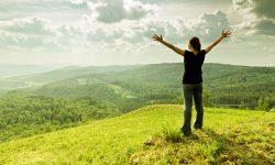 Свежий воздух – это жизнь