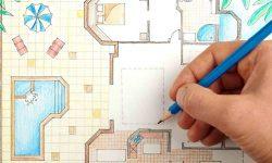 Услуги дизайнера интерьера – необходимость или излишество?